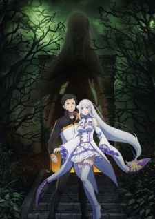 Re Zero kara Hajimeru Isekai Seikatsu 2nd Season Part 2
